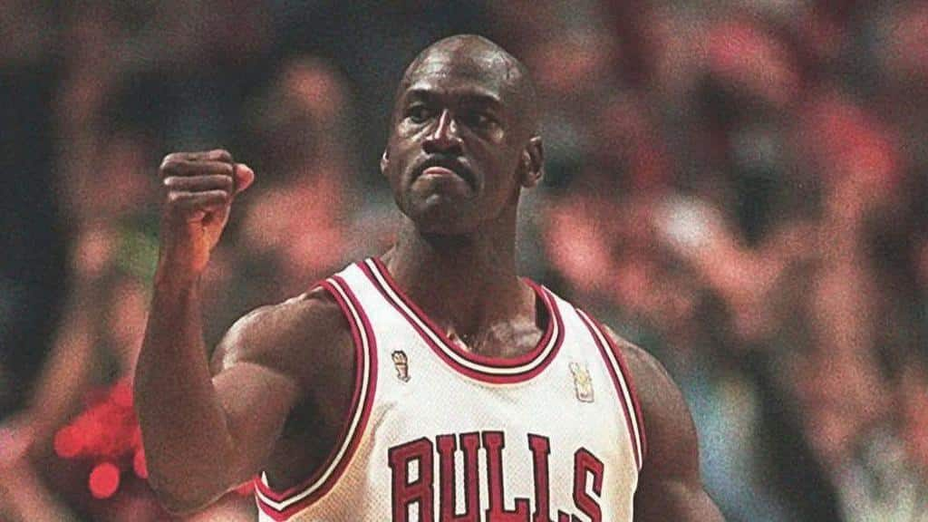 image Michael Jordan best player all time