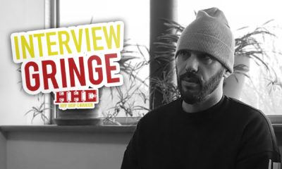image gringe interview hip hop corner 2019