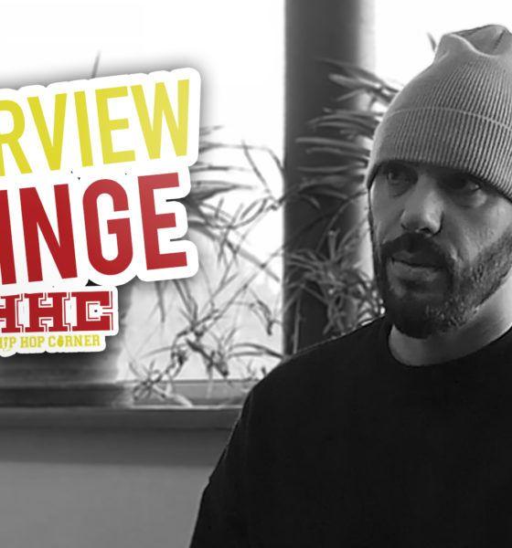 image gringe interview hip hop corner 2019