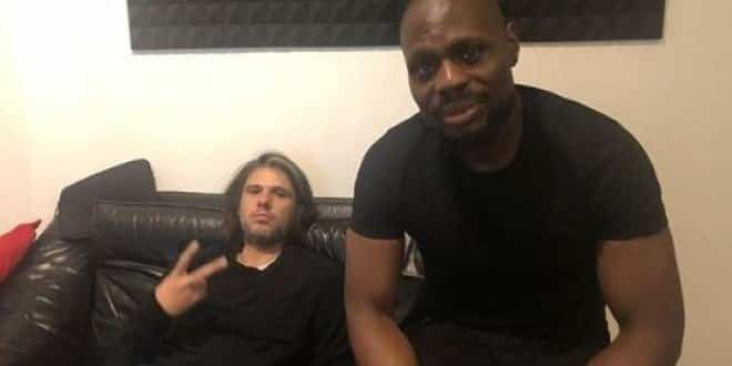 Image Orelsan Kery James feauring possible