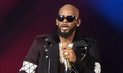 image RKelly concert Springfield