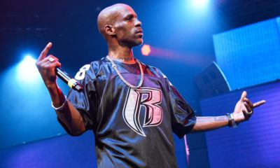 image dmx annonce film chronicle of a serial killer