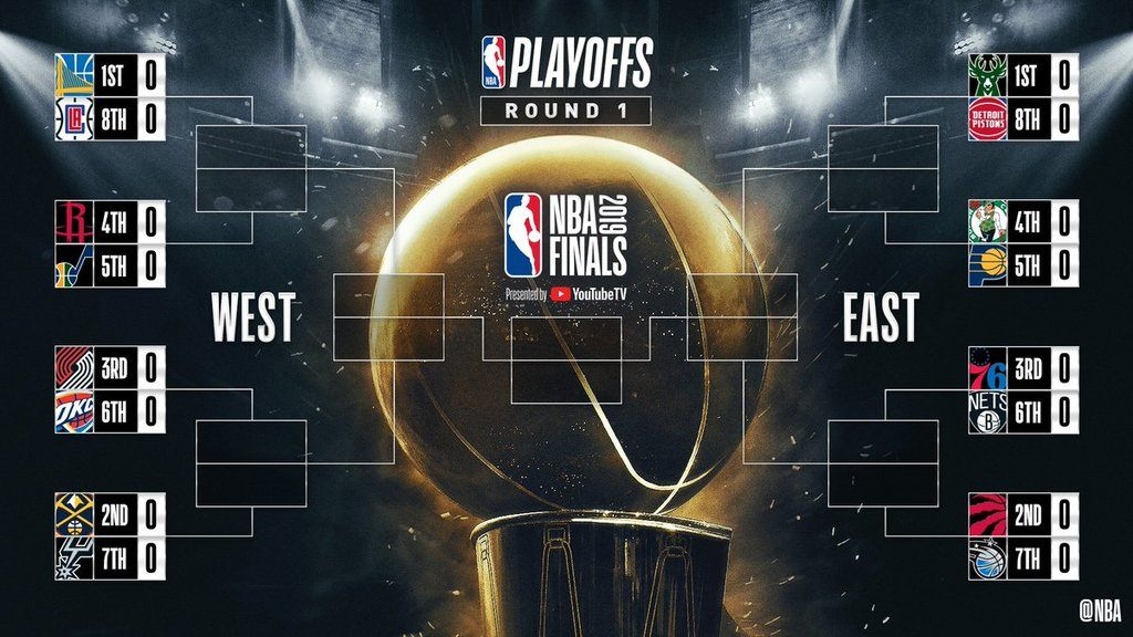 image 1er tour playoffs 2019
