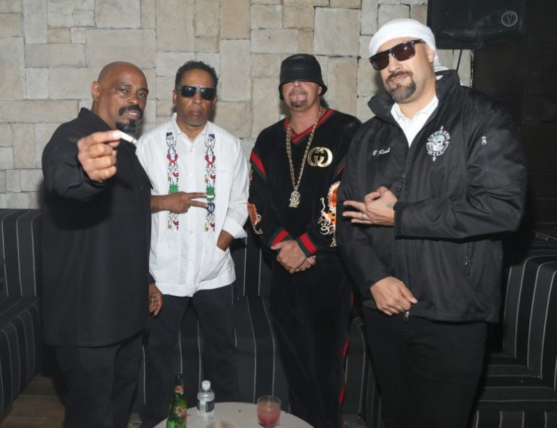 image Cypress Hill Walk of fame