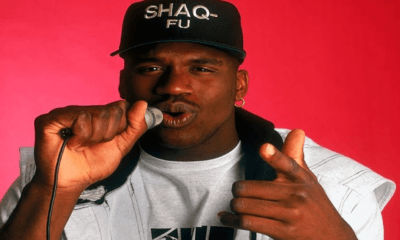 image shaquille oneal rap