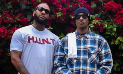 image snoop dogg the game studio nipsey hussle