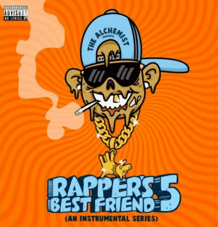 image the alchemist album rappers best friend 5