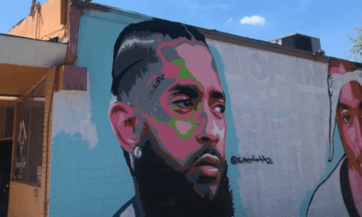 Le manager de The Game remet en question le statut de légende de Nipsey Hussle