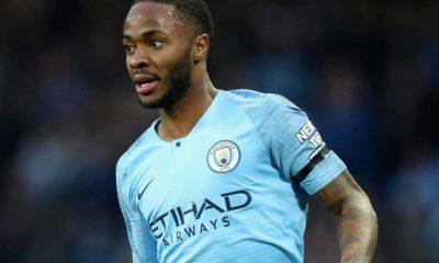 image raheem sterling proposition contre racisme football