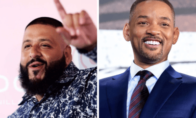 image will smith dj khaled