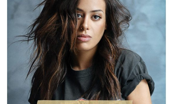 Image Album Demain Amel Bent