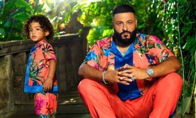 Image DJ Khaled Travis Scoot Post Malone
