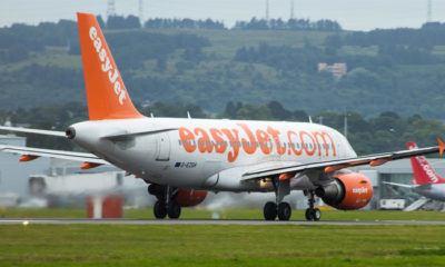 Image alerte a la bombe easy jet