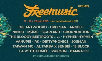 Image Festival FreeMusic