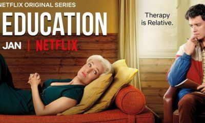 image Sex education saison 2 trailer