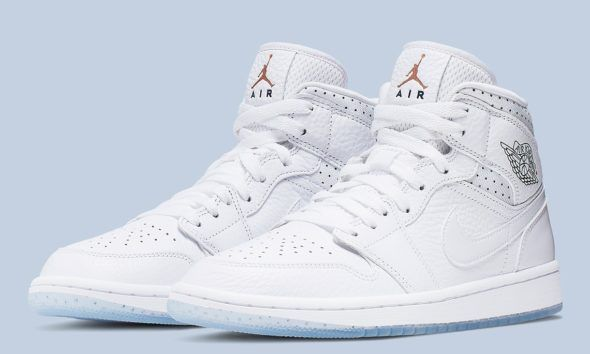 image air jordan équipe de france