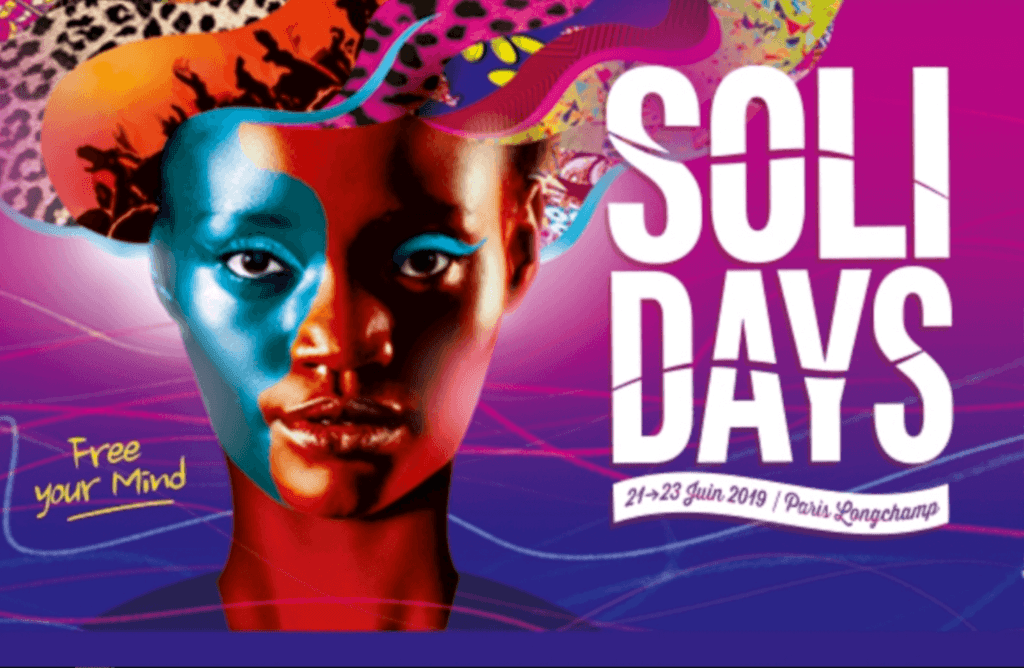 image festival solidays affiche 2019