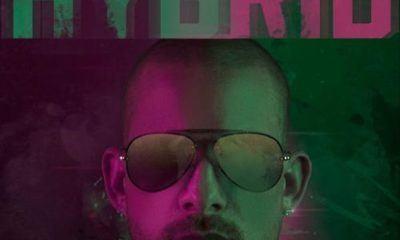 image hybride album collie budz cover