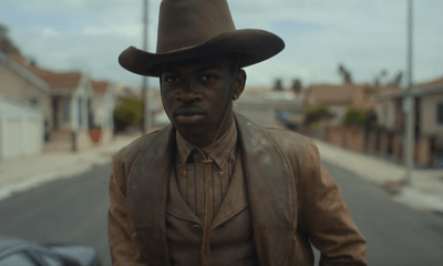 image lil nas x old town road clip