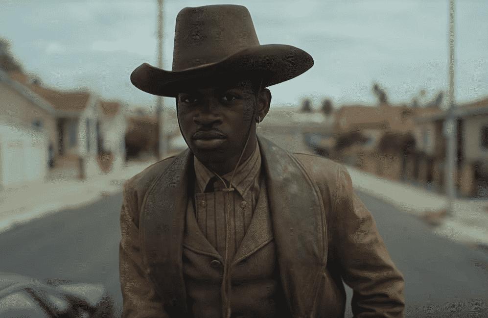 Black Cowboy site de rencontre