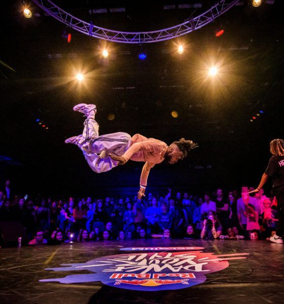 image red bull dance your style 2019