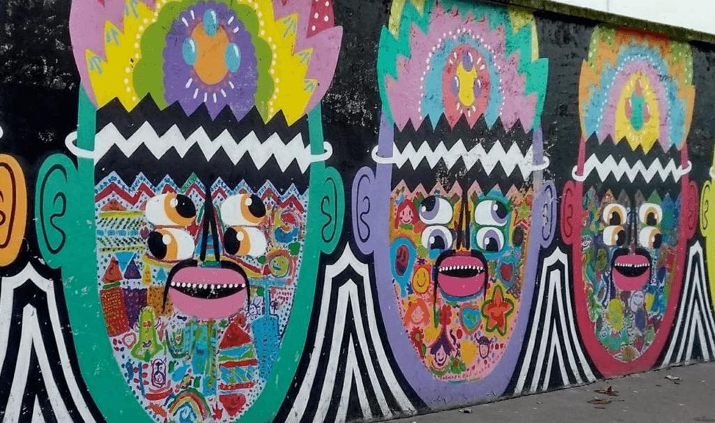 image street art paris butt aux cailles