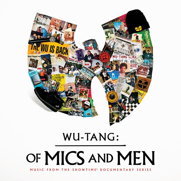 image wu tanng of mics and men ep cover