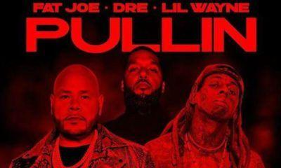 """Opération : paralyser l'été, tel est l'objectif de Fat Joe,Dre et Lil Wayne avec le nouveau titre. Un tube en puissance intitulé """"Pullin'."""