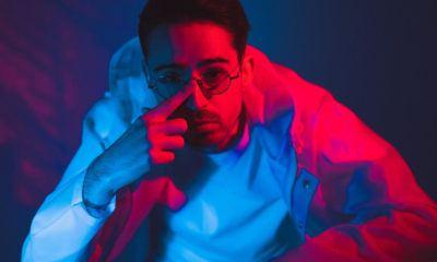Voquab, le rappeur au grand cœur dévoile son nouvel EP, Aorte