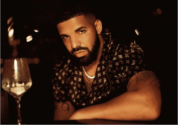 Image Drake insta annonce new album 2019