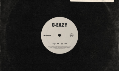 Image cover ep G eazy b side
