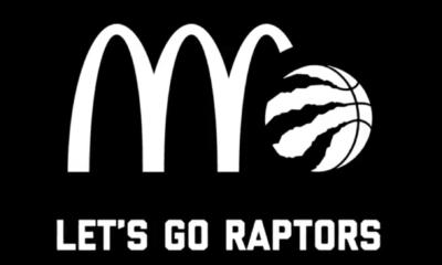 Image Mc Donald's Raptors Nba