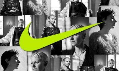 Image Nike haute couture 2019