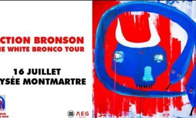 image Gagnez vos places pour le concert d'Action Bronson à Paris le 16 juillet