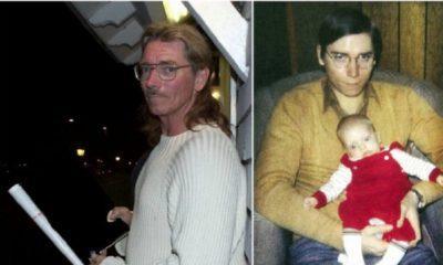 image Le père d'Eminem est décédé à l'âge de 67 ans