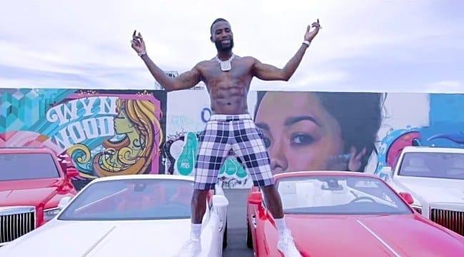 Gucci Mane a dévoilé Delusions Of Grandeur, son nouvel album