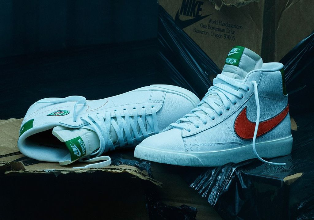 image Nike x Stranger Things 2