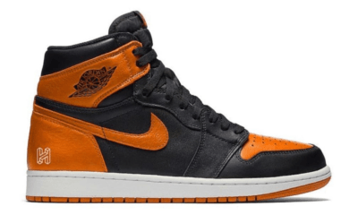 image air jordan 1 Shattered Backboard