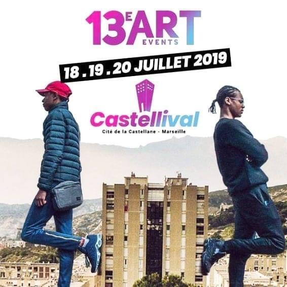 image castellival 13e art festival