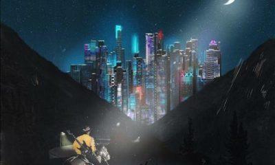 image lil nas x album 7 cover