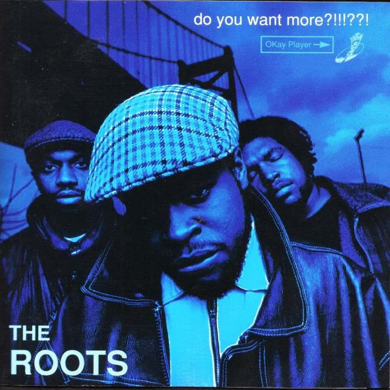 image the roots do you want more album cover