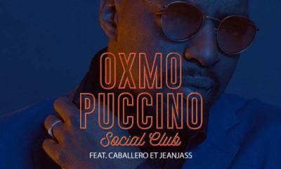 Clip : Oxmo Puccino t'invite dans son Social Club avec Caballero & JeanJass