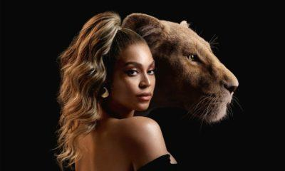 """image Beyoncé offre """"Spirit"""", un nouveau single somptueux pour le Roi Lion"""