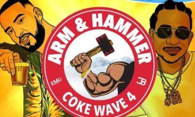 Image cover Coke wave 4