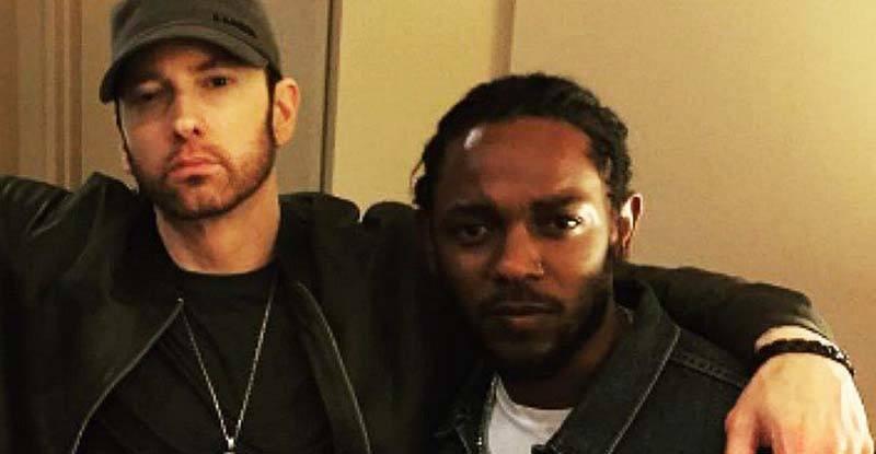 image Kendrick rejoint Eminem au panthéon des plus grands grâce à good kid m.A.A.d City