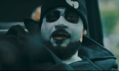 "image Ghostface Killah revient braquer le rap game en force avec ""Conditioning"" [Clip]"