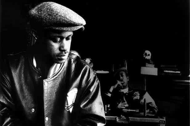 image Hommage à Guru, un artisan musicien révolutionnaire et visionnaire