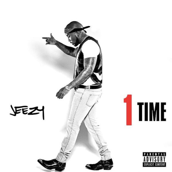 """Jeezy revient et balance son nouveau single """"1 Time"""""""
