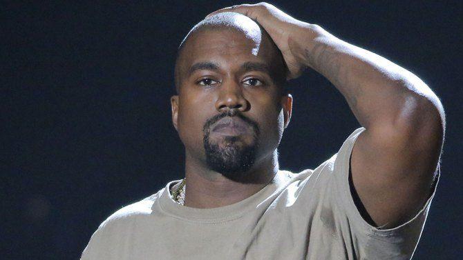 image Alerte ! De nombreux inédits de Kanye West fuitent sur la toile