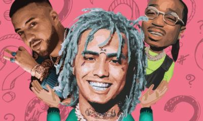 Image cover Pose to do Lil Pump